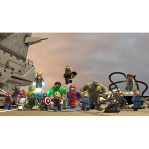 Kung Fu Panda: Showdown Of Legendary  - PS4