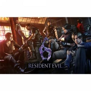 Resident Evil 6 - PS4