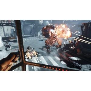 Wolfenstein: Cyberpilot - PS4 کارکرده