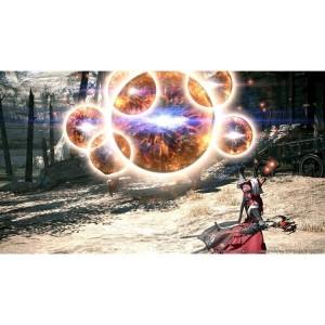 Final Fantasy XV - PS4 کارکرده