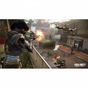 Call of Duty: Black Ops 4 - PS4 کارکرده