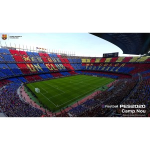eFootball Pes 2020- PS4