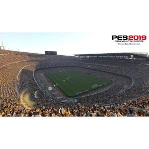 PES 19 - PS4 کارکرده