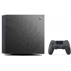 Playstation 4 pro 1TB - R2 - CUH-7216B