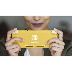 Nintendo Switch Lite - Coral