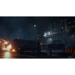 Resident Evil 6 - PS4 کارکرده