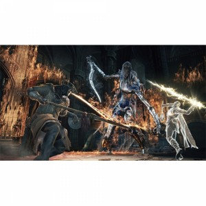 Dark Souls Trilogy - PS4 کارکرده