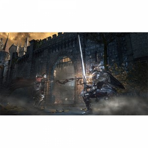 Dark Souls III Standard Edition - PS4