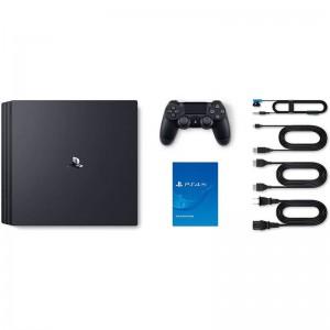 Playstation 4 pro 1TB - R2 - CUH-7016B