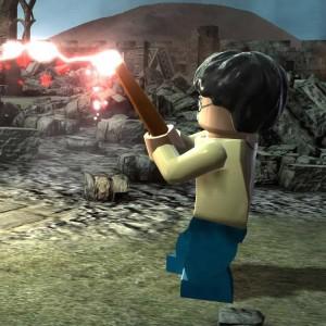 Lego Marvel Avengers - PS4 کارکرده