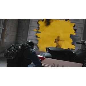 Tom Clancy's Rainbow Six Siege - PS4 کارکرده