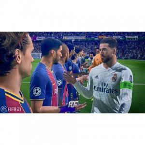 FIFA 21 Champions Edition - PS4