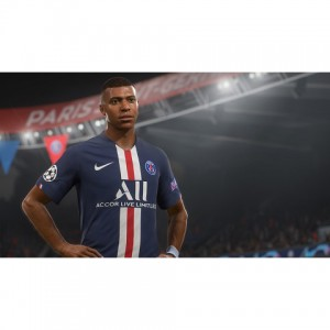 FIFA 21 Ultimate Edition - XBOX one