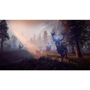 Horizon Zero Dawn - PS4 کارکرده