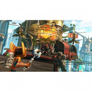 Lego Batman 3 : Beyond Gotham - PS4 کارکرده