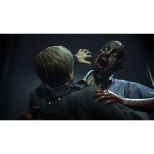 Resident Evil 2 Remake - PS4 کارکرده