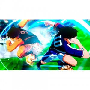 Captain Tsubasa: Rise of New Champions - PS4