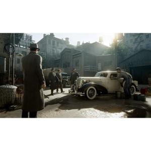Mafia: Trilogy -  PS4