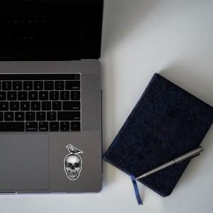 Stickers Skulln
