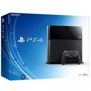 Playstation 4 Fat 500GB - R2 - CUH-1115A کارکرده