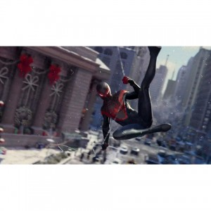 Marvel's Spider-Man: Miles Morales - PS5