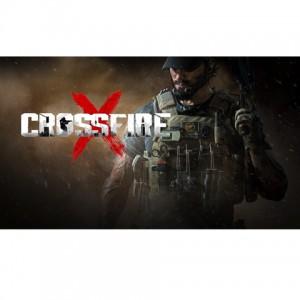 CrossfireX - XBOX Series X