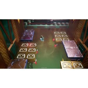 Sackboy A Big Adventure - PS4