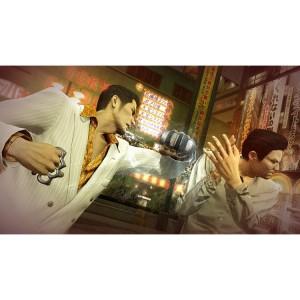 Yakuza: Like a Dragon SteelBook - ps4