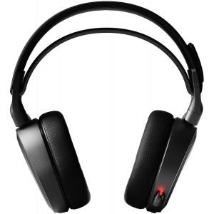 Steelseries Arctis 7-White Headset