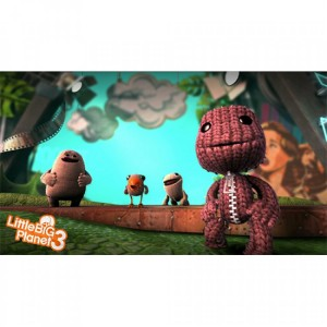Little Nightmares - PS4 کارکرده