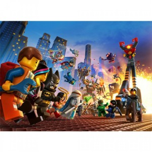 LEGO Movie 2 - PS4 کارکرده