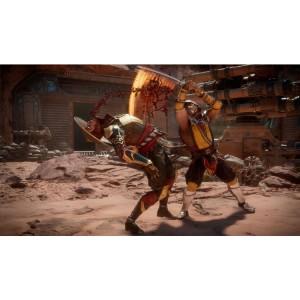 Mortal Kombat 11 Ultimate SteelBook - PS4