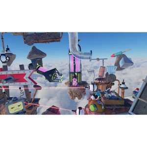 Angry Birds2 VR - PS4