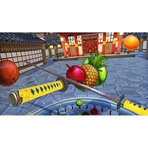 Rush VR - PS4