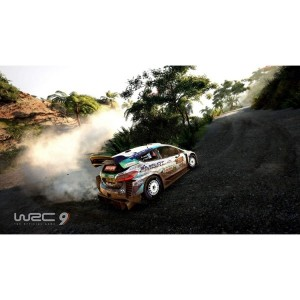 WRC 9 - PS5 کارکرده