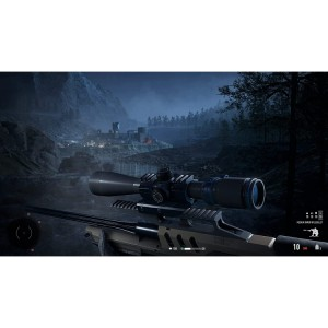 Sniper Ghost Warrior: Contracts - PS4