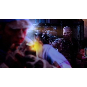 Werewolf: The Apocalypse - Earthblood - PS5 کارکرده