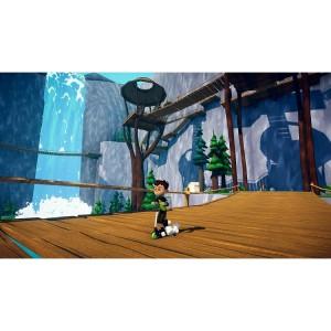 Ben 10: Power Trip - PS4
