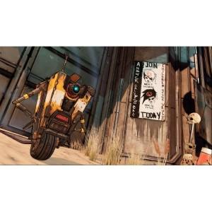 Biomutant - PS4 کارکرده