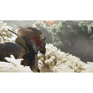 Ghost of Tsushima Director's Cut - PS5