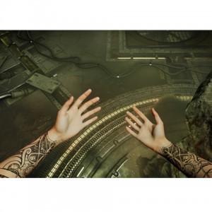 Apsulov: End of Gods - PS4