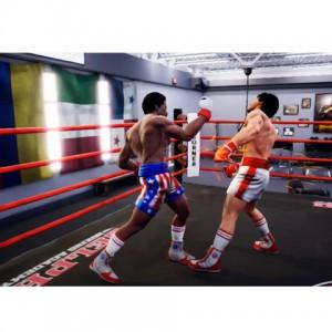 Big Rumble Boxing: Creed Champions - PS4