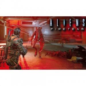 Aliens: Fireteam Elite - PS4