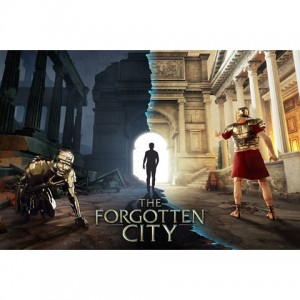 The Forgotten City - PS4