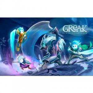 Greak: Memories of Azur - PS5