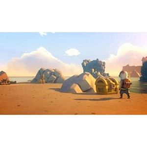Yonder: The Cloud Catcher Chronicles Enhanced Edition - PS5