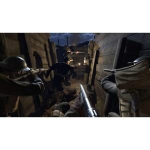 WWI Verdun - Western Front - PS5