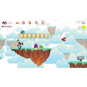 Panda Hero - PS5