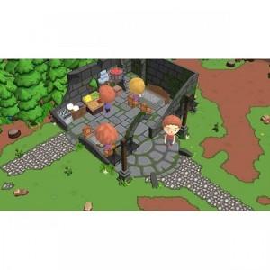 Farmers vs Zombies - PS5