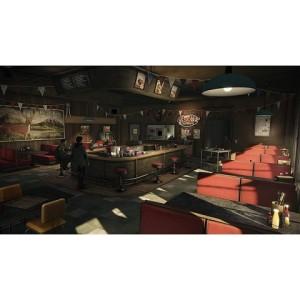 Alan Wake Remastered - PS5